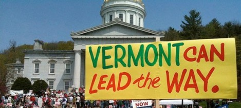 Vermont Shows that Healthcare Reform is Possible