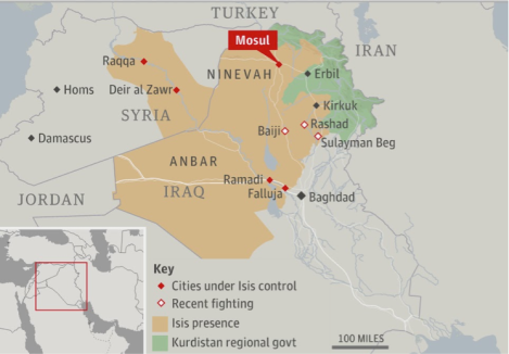 The Lost Potential of Iraqi Prime Minister Nourial-Malaki