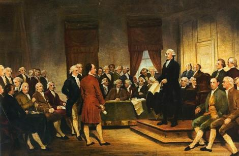 The Law Perverted: Musings on theConstitution